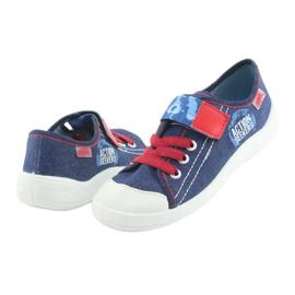 Befado obuwie dziecięce 251Y101 5