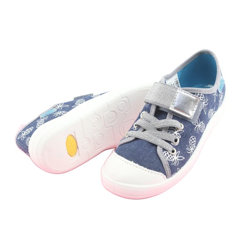 Befado obuwie dziecięce 251Y125 zdjęcie 6