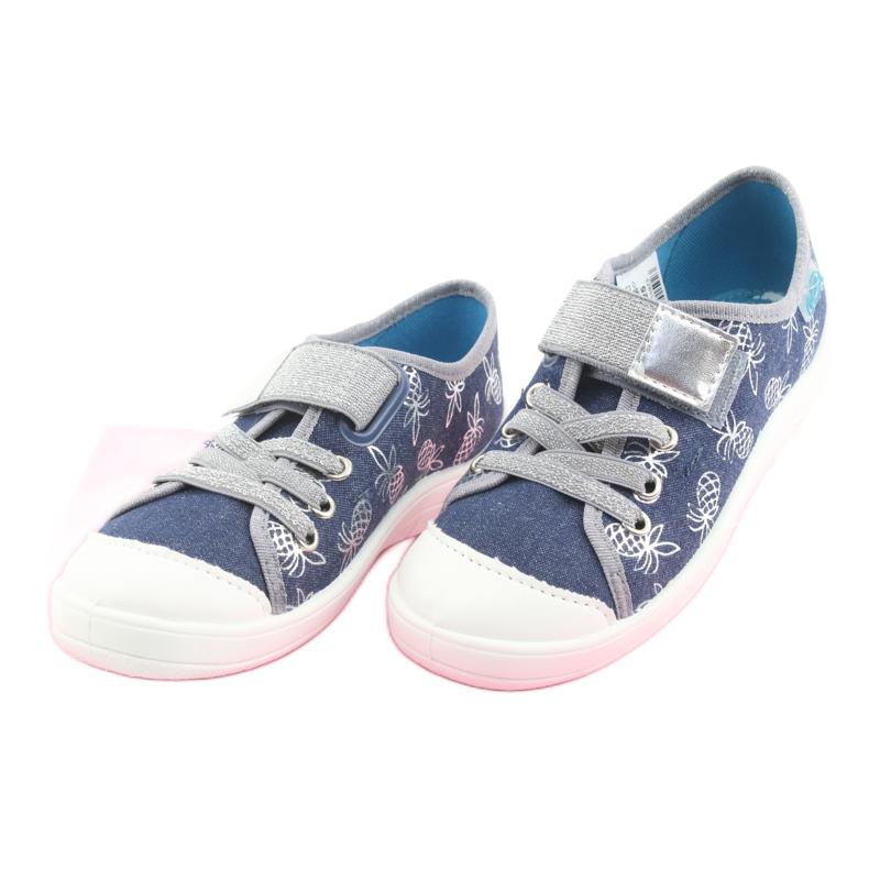 Befado obuwie dziecięce 251Y125 zdjęcie 4
