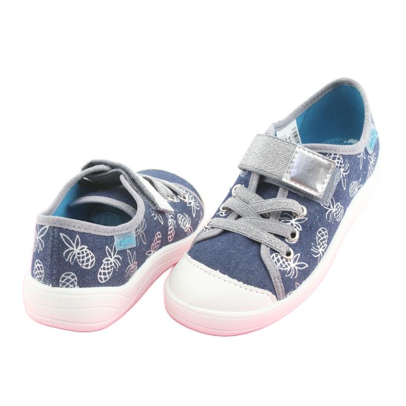 Befado obuwie dziecięce 251Y125 zdjęcie 5