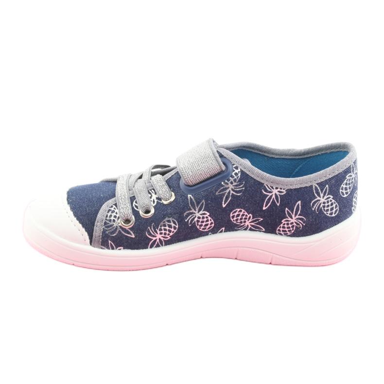 Befado obuwie dziecięce 251Y125 zdjęcie 3