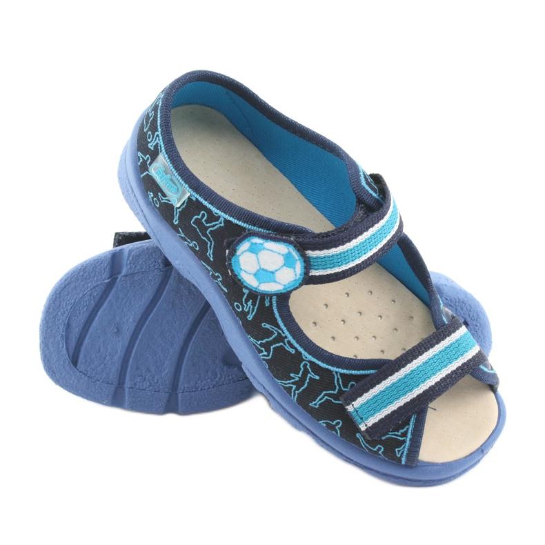 Befado obuwie dziecięce  869X130 zdjęcie 4