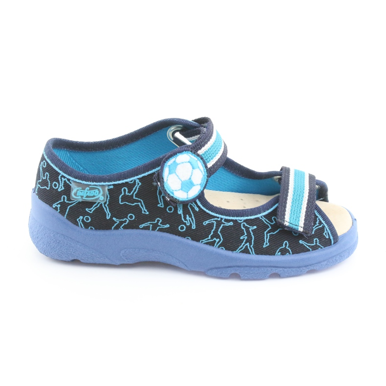 Befado obuwie dziecięce  869X130 zdjęcie 1