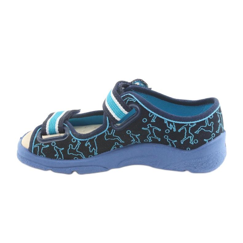 Befado obuwie dziecięce  869X130 zdjęcie 3