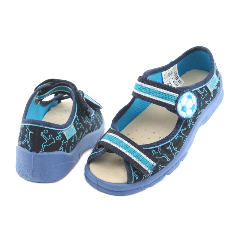Befado obuwie dziecięce  869X130 zdjęcie 5