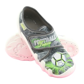 Befado obuwie dziecięce 273Y254 4