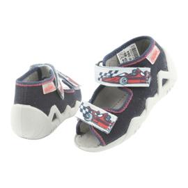 Befado obuwie dziecięce 250P084 4