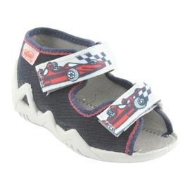 Befado obuwie dziecięce 250P084 1