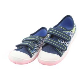 Befado obuwie dziecięce  907P103 4