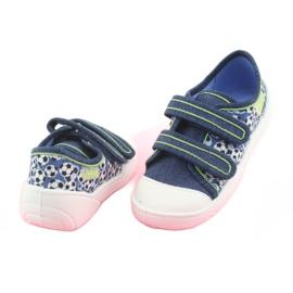 Befado obuwie dziecięce  907P103 5