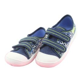Befado obuwie dziecięce  907P103 3