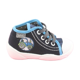 Befado obuwie dziecięce 218P057 1