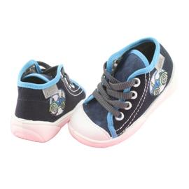 Befado obuwie dziecięce 218P057 5