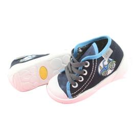Befado obuwie dziecięce 218P057 6