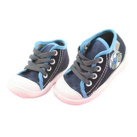 Befado obuwie dziecięce 218P057 4