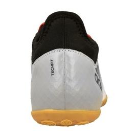 Buty halowe adidas X Tango 16.2 In M BA9471 białe białe 1