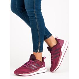 Adidas Questar Tnd BB7753 różowe 4