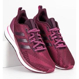 Adidas Questar Tnd BB7753 różowe 5