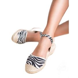 Best Shoes Espadryle Na Koturnie 2