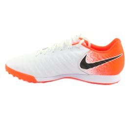 Buty piłkarskie Nike Tiempo LegendX 7 Academy Tf M AH7243-118 białe 2