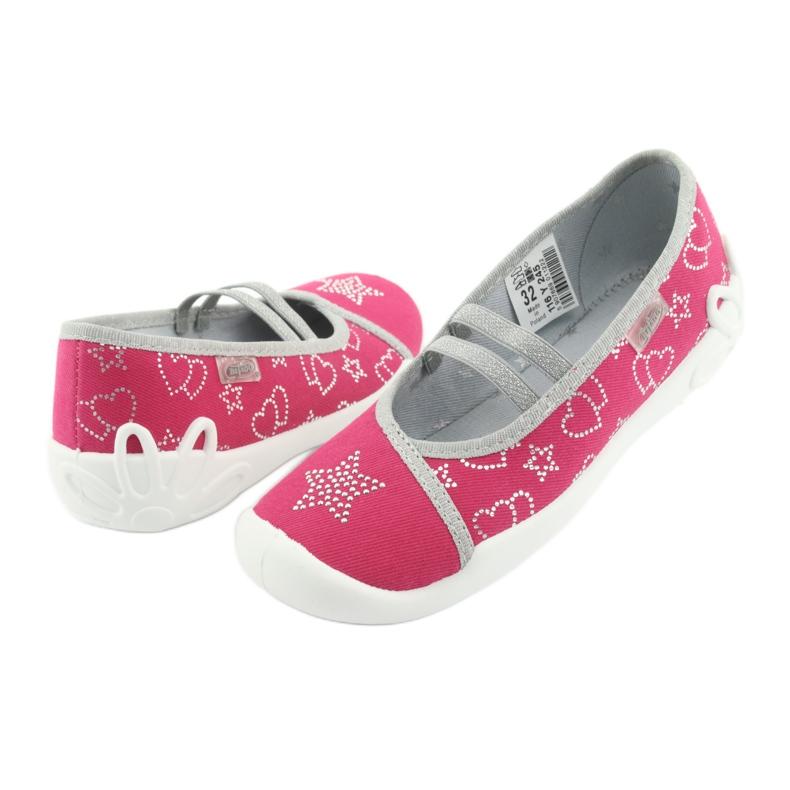 Befado obuwie dziecięce 116Y245 zdjęcie 3