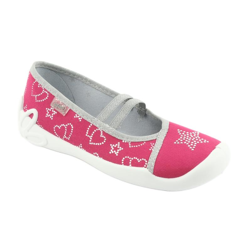 Befado obuwie dziecięce 116Y245 zdjęcie 1