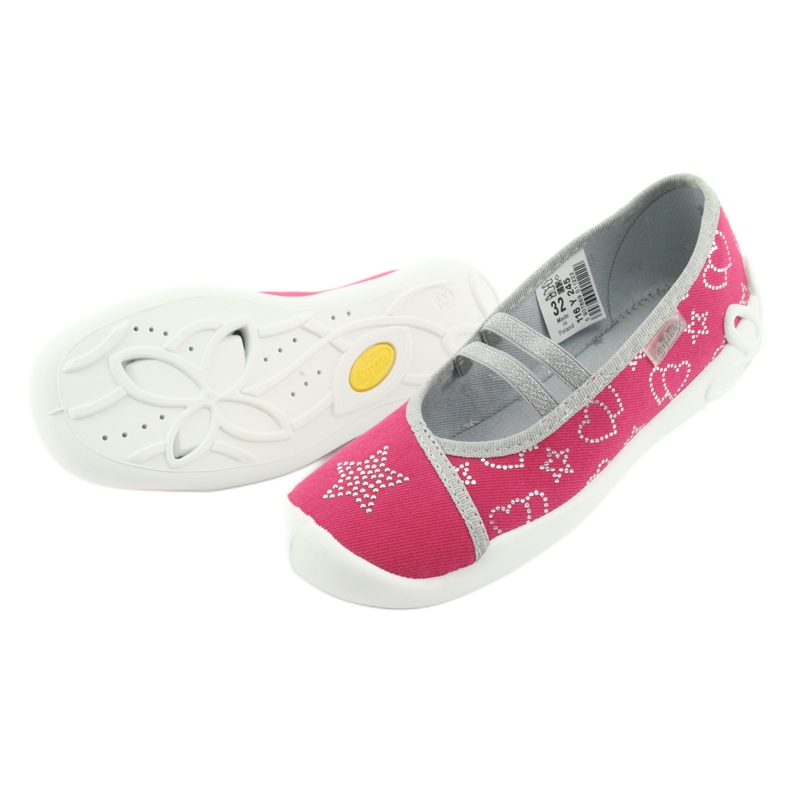 Befado obuwie dziecięce 116Y245 zdjęcie 4