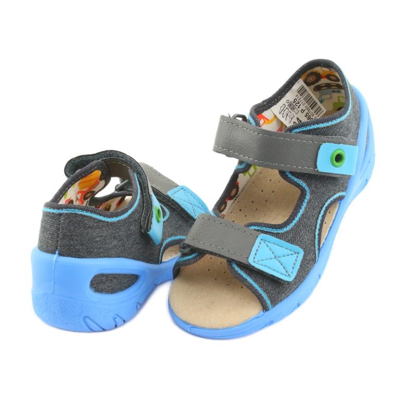 Befado obuwie dziecięce pu 065P125 zdjęcie 3
