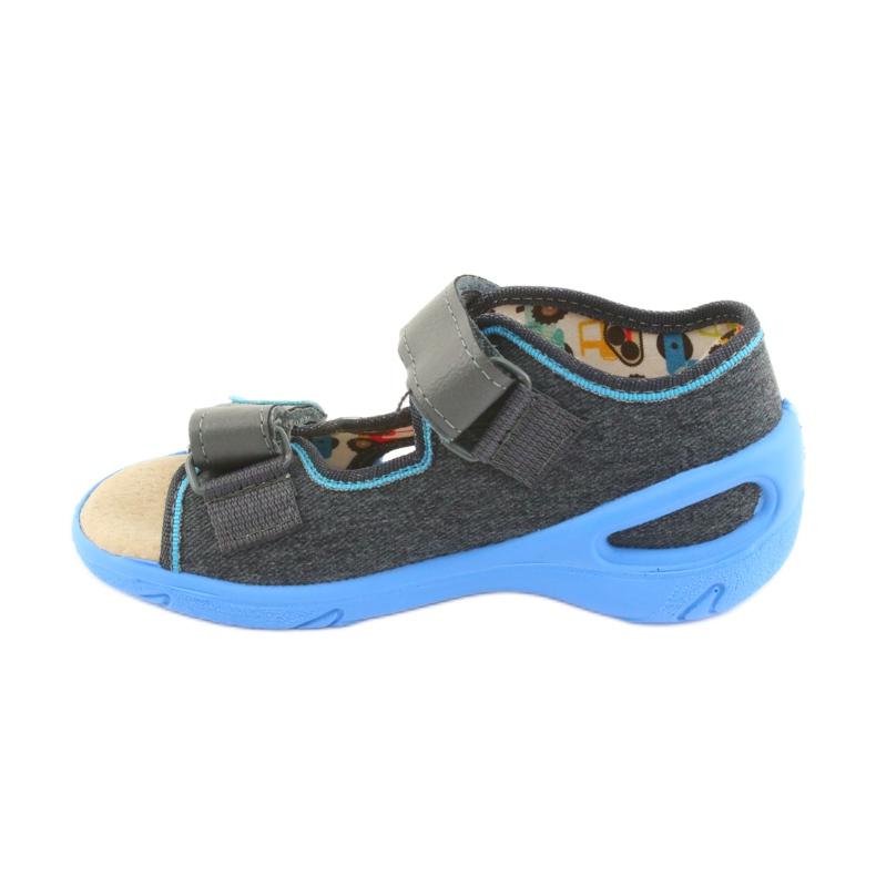 Befado obuwie dziecięce pu 065P125 zdjęcie 2