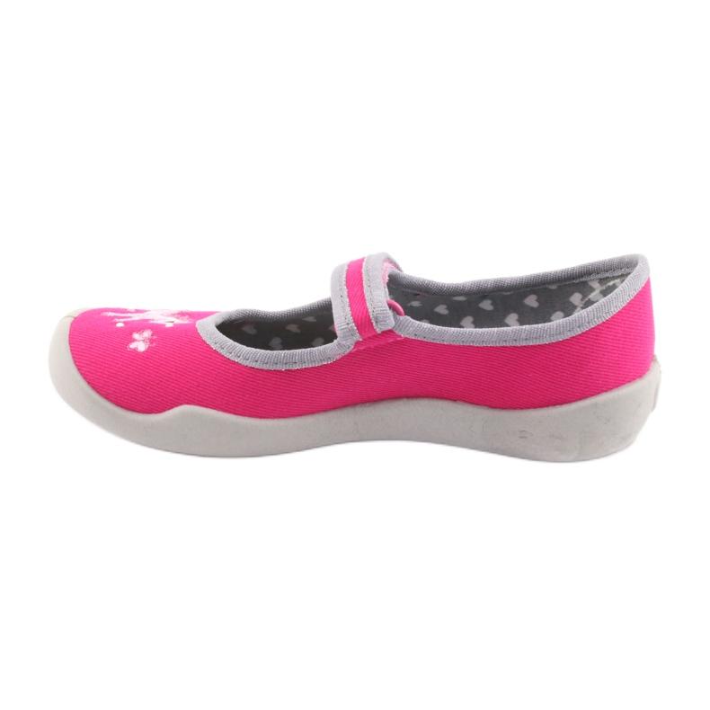 Befado obuwie dziecięce 114X324 zdjęcie 3