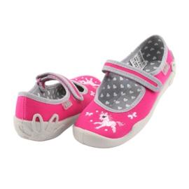 Befado obuwie dziecięce 114X324 6