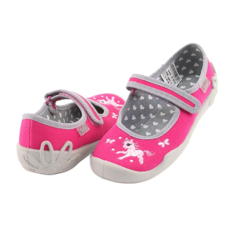 Befado obuwie dziecięce 114X324 zdjęcie 5