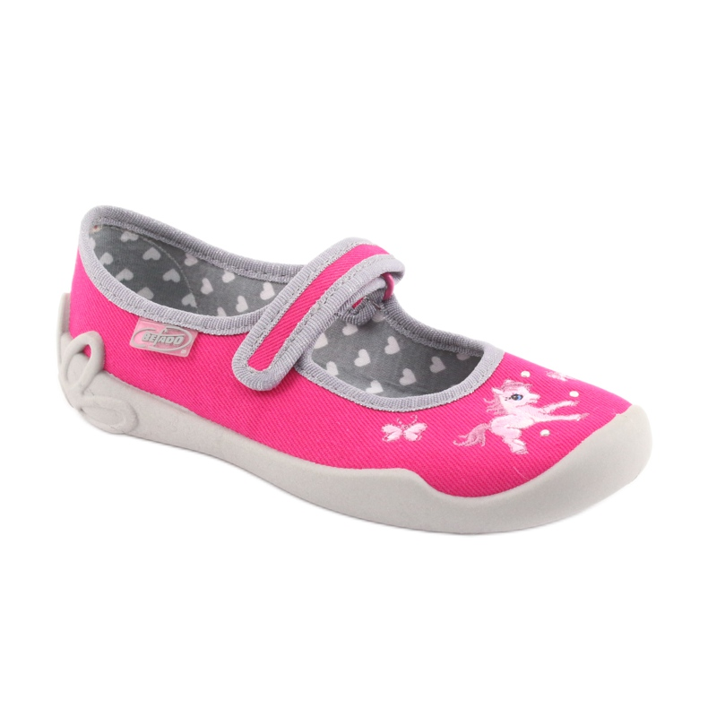 Befado obuwie dziecięce 114X324 zdjęcie 2