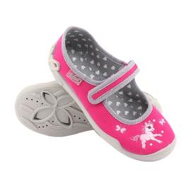 Befado obuwie dziecięce 114X324 5