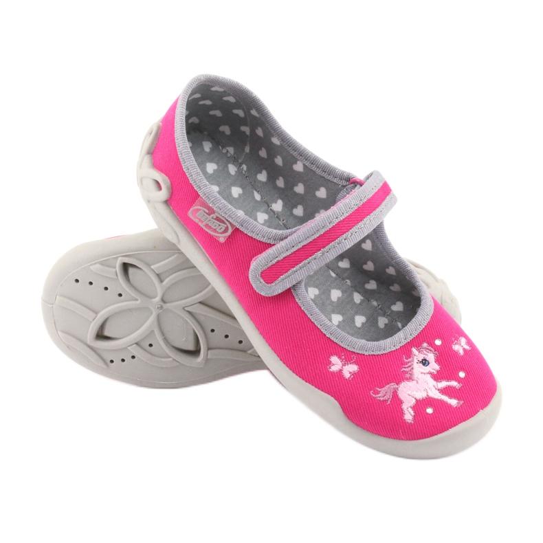 Befado obuwie dziecięce 114X324 zdjęcie 4