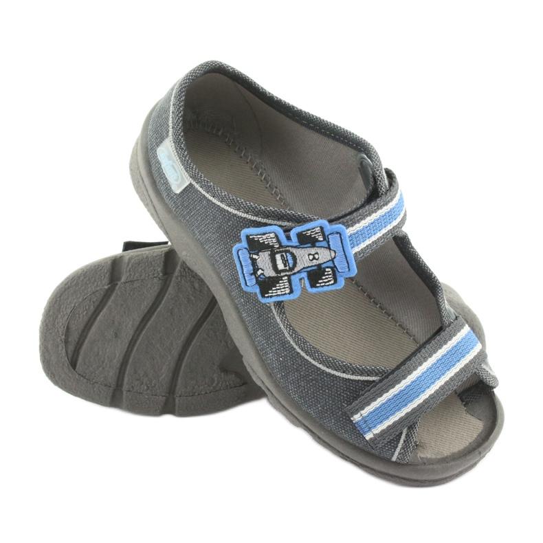 Befado obuwie dziecięce 969X127 zdjęcie 4