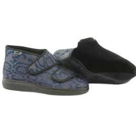 Befado obuwie damskie  pu 986D009 4