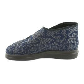 Befado obuwie damskie  pu 986D009 2