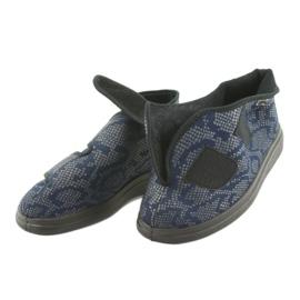Befado obuwie damskie  pu 986D009 3