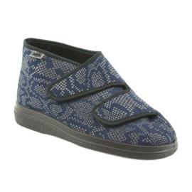 Befado obuwie damskie  pu 986D009 1