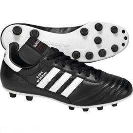 Buty piłkarskie adidas Copa Mundial Fg 015110 czarne czarne 1