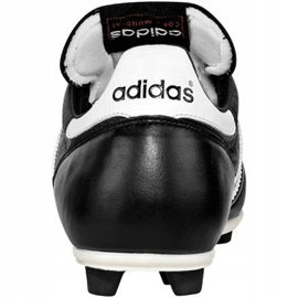 Buty piłkarskie adidas Copa Mundial Fg 015110 czarne czarne 2