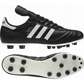 Buty piłkarskie adidas Copa Mundial Fg 015110 czarne czarny 2