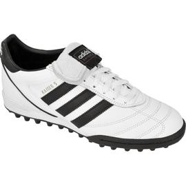 Buty piłkarskie adidas Kaiser 5 Team M B34260 białe białe 2