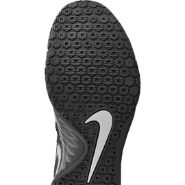 Buty koszykarskie Nike HyperLive M 819663-001 wielokolorowe czarne 1