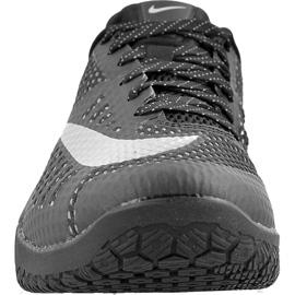 Buty koszykarskie Nike HyperLive M 819663-001 wielokolorowe czarne 2