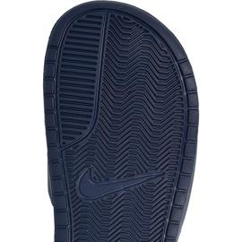 Klapki Nike Sportswear Benassi Jdi M 343880-403 1