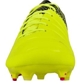 Buty piłkarskie Puma evoPOWER 1.3 Tricks Fg M 10358101 czarne wielokolorowe 2