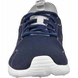Buty Nike Sportswear Kaishi 2.0 M 833411-401 granatowe szare 2