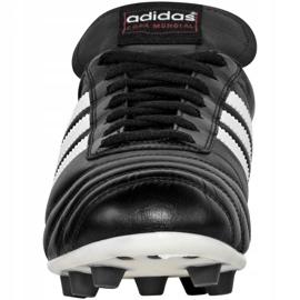 Buty piłkarskie adidas Copa Mundial Fg 015110 czarne czarny 3